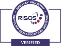 Railway Industry Supplier Qualifications Scheme Verified